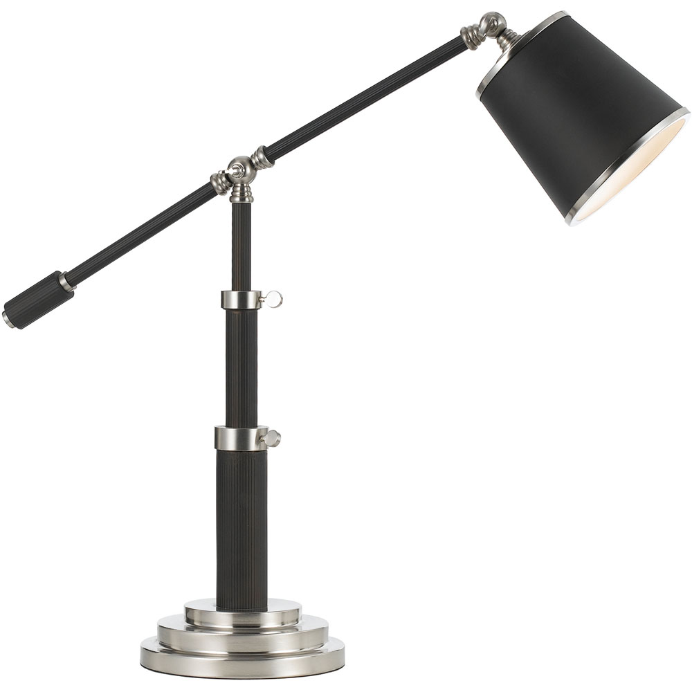 Scope adjustable table lamp 7911 tl for Table th scope