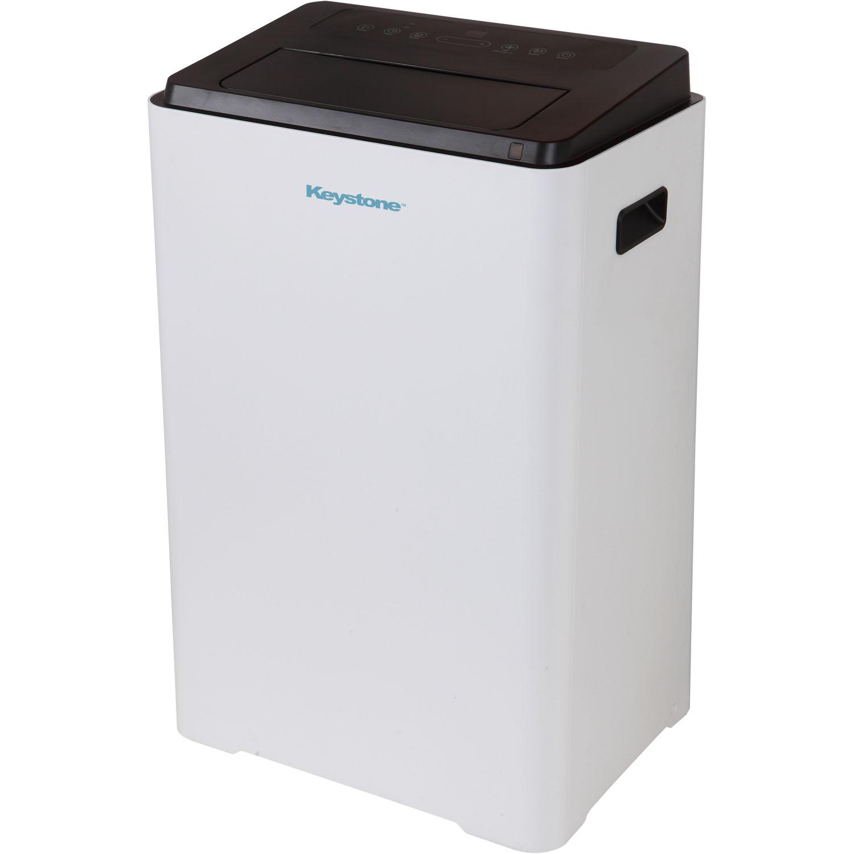 Keystone 16 000 Btu 230v Portable Air Conditioner With