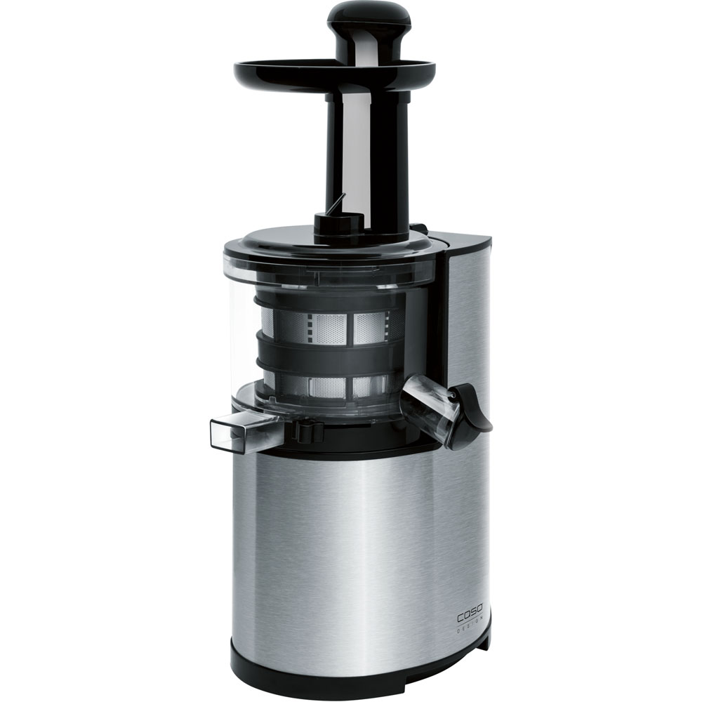 Caso Design Sj 200 Slow Juicer For Soft Fruits And