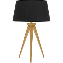 AF Lighting Sinatra Table Lamp, 9144-TL