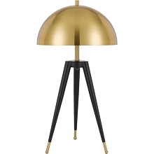 AF Lighting Toulouse Table Lamp, 9150-TL