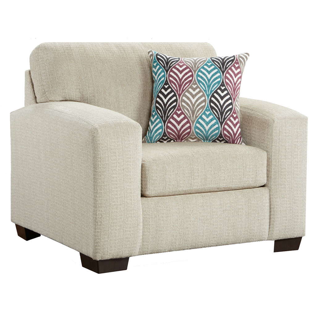 cambridge chamberlain four piece living room set sofa loveseat