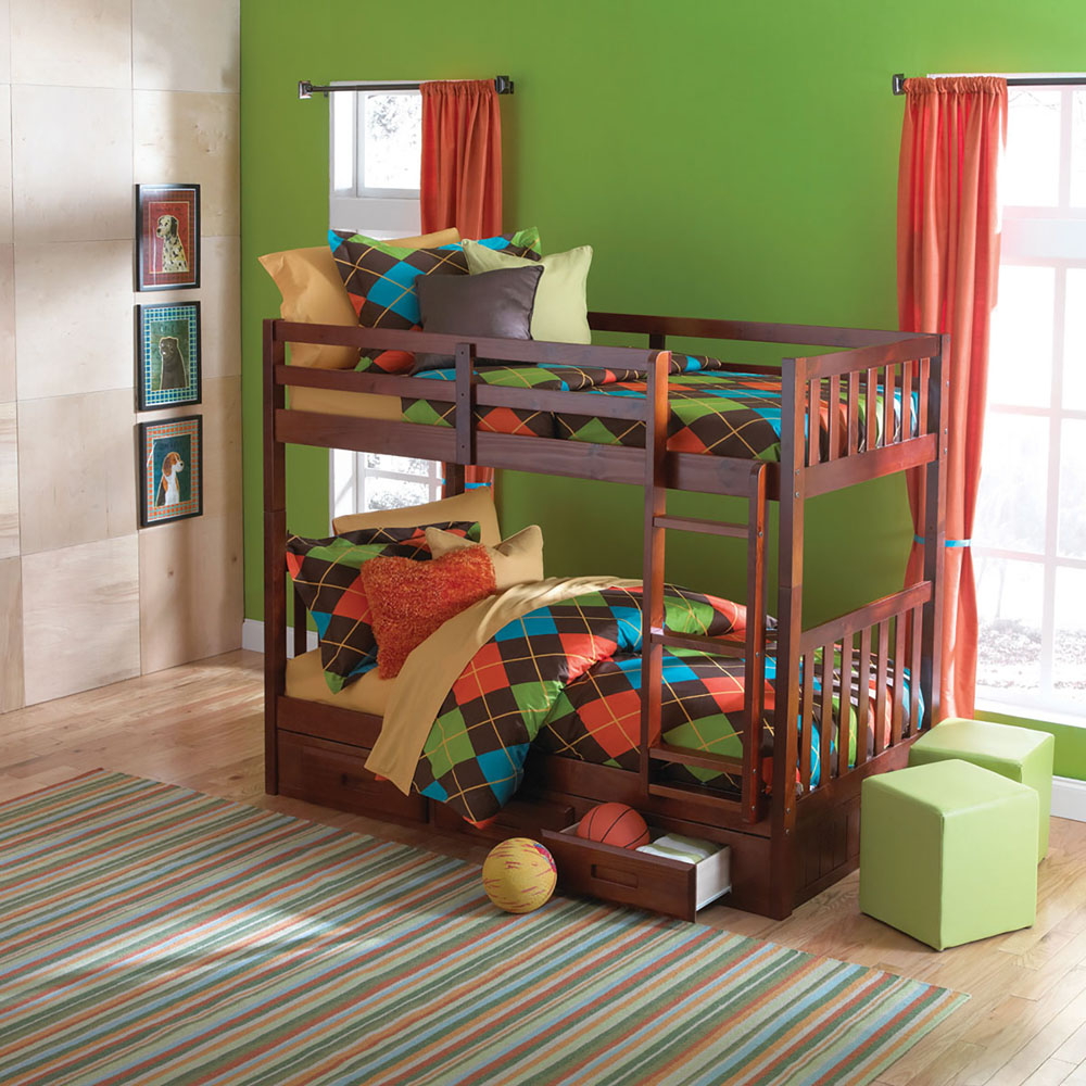 discovery world furniture bunk bed home design