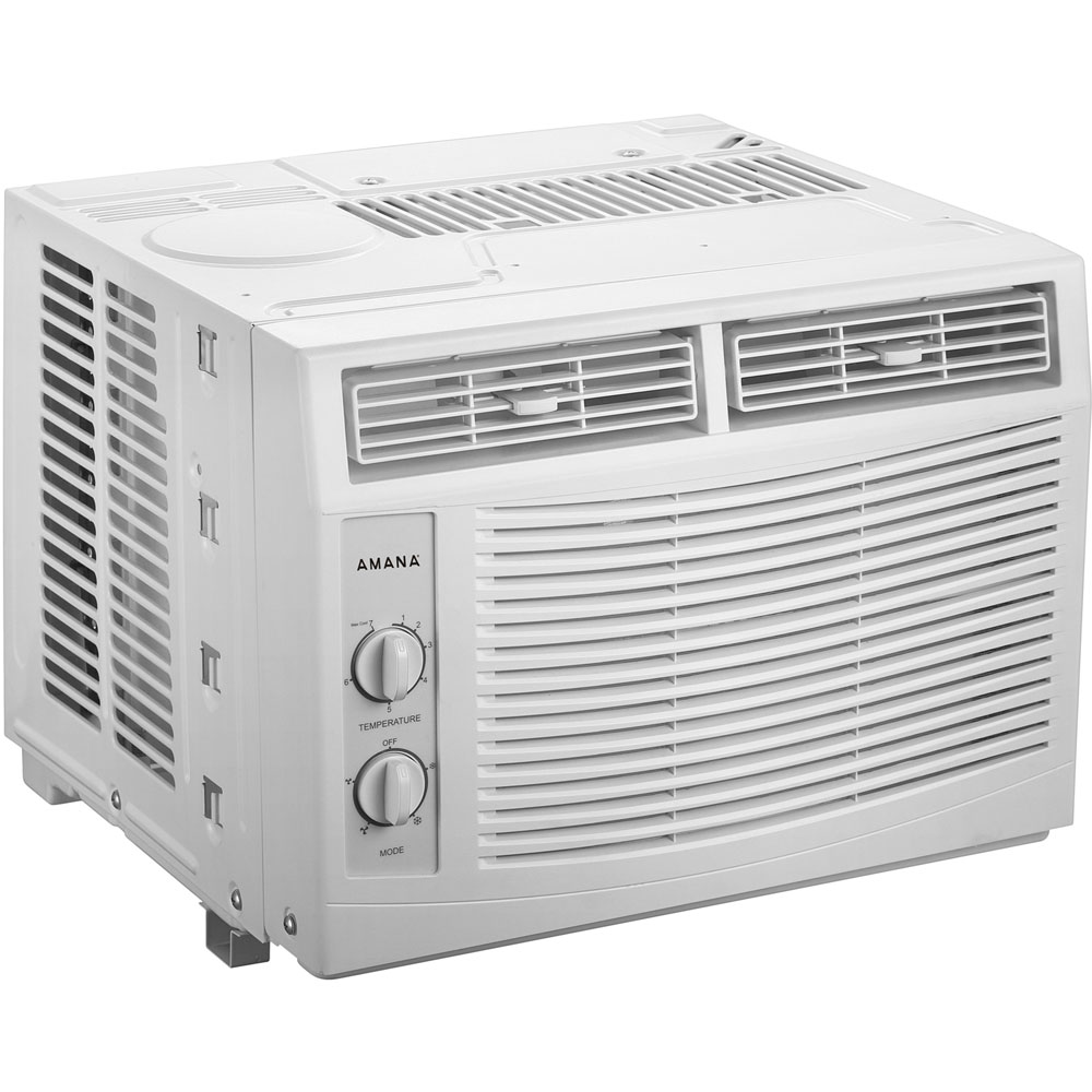 amana window air conditioner manual