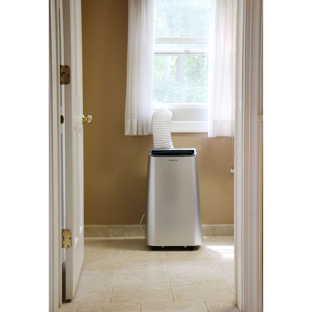 Amana 12 000 Btu Portable Air Conditioner With Remote