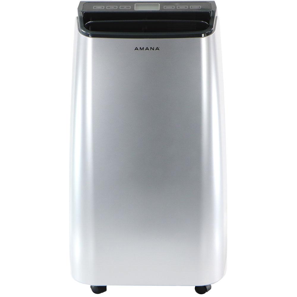 Amana 10 000 Btu Portable Air Conditioner With Remote