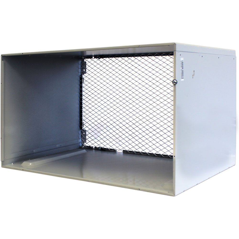 Lg 26 In Wall Sleeve For Through The Wall Air