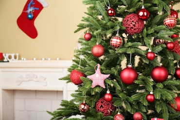 How to Choose the Best Artificial Christmas Tree For You