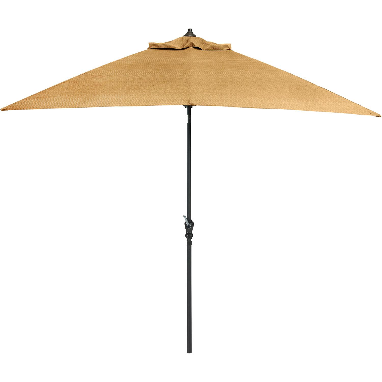 Patio Umbrella Table: Brigantine 9-Ft. Table Umbrella