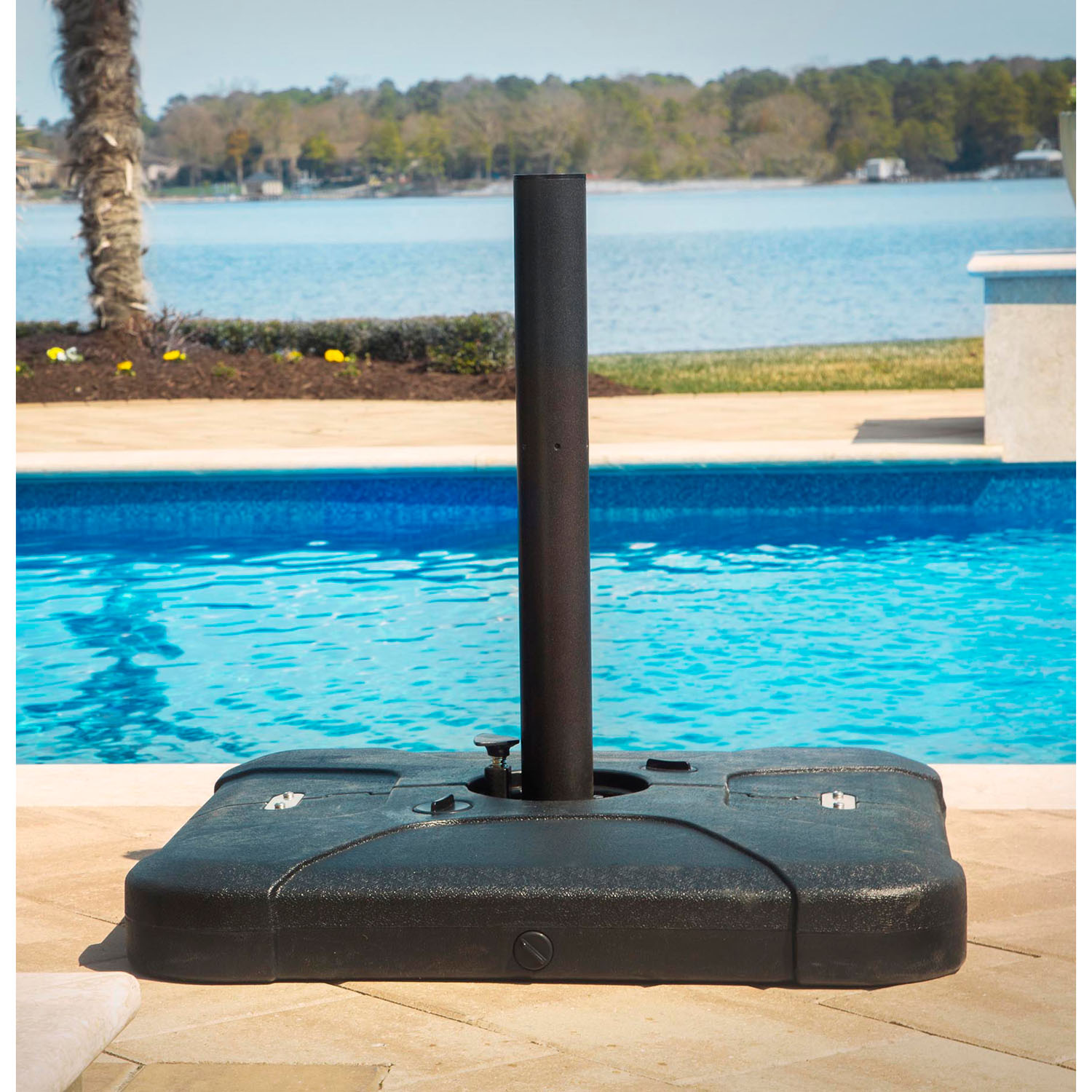 Cantilever Umbrella Base Cantileverbase