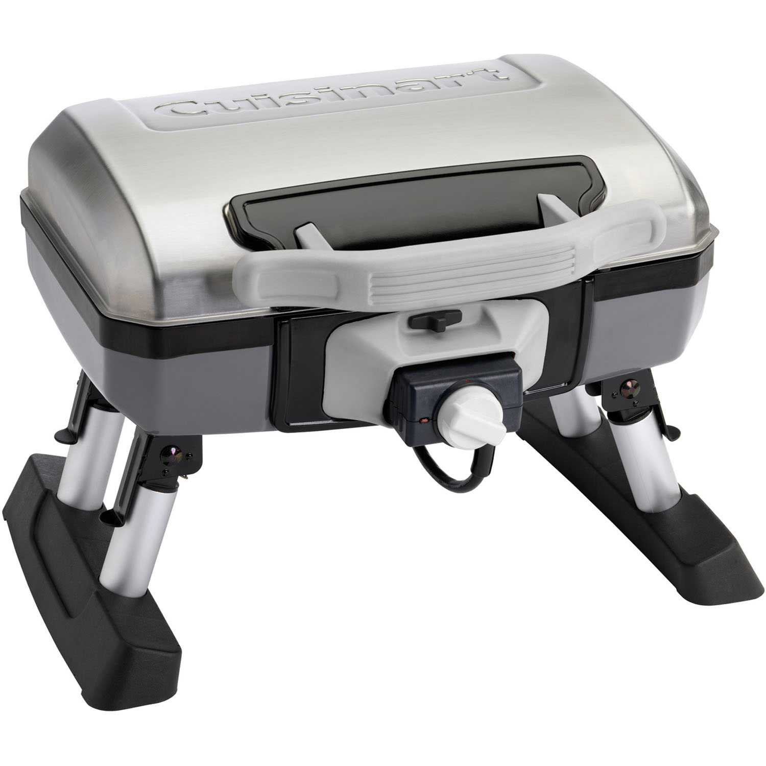 Cuisinart Portable Outdoor Electric Tabletop Grill Ceg 980t