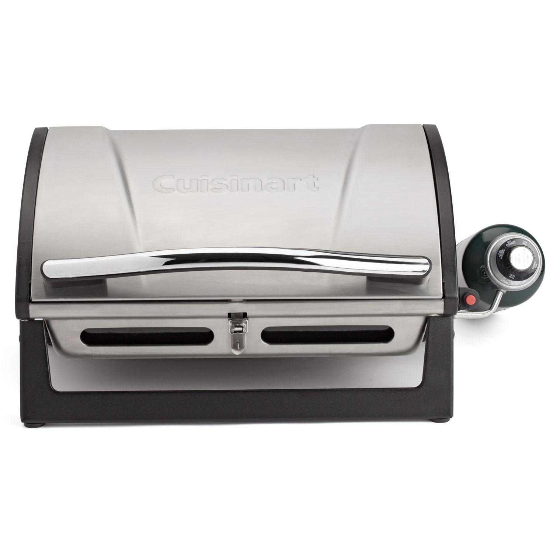 Cuisinart Grillster 8,000 BTU Portable Gas Grill