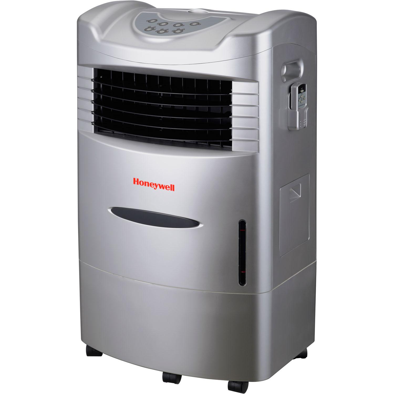 Honeywell 470 Cfm Indoor Evaporative Air Cooler Swamp