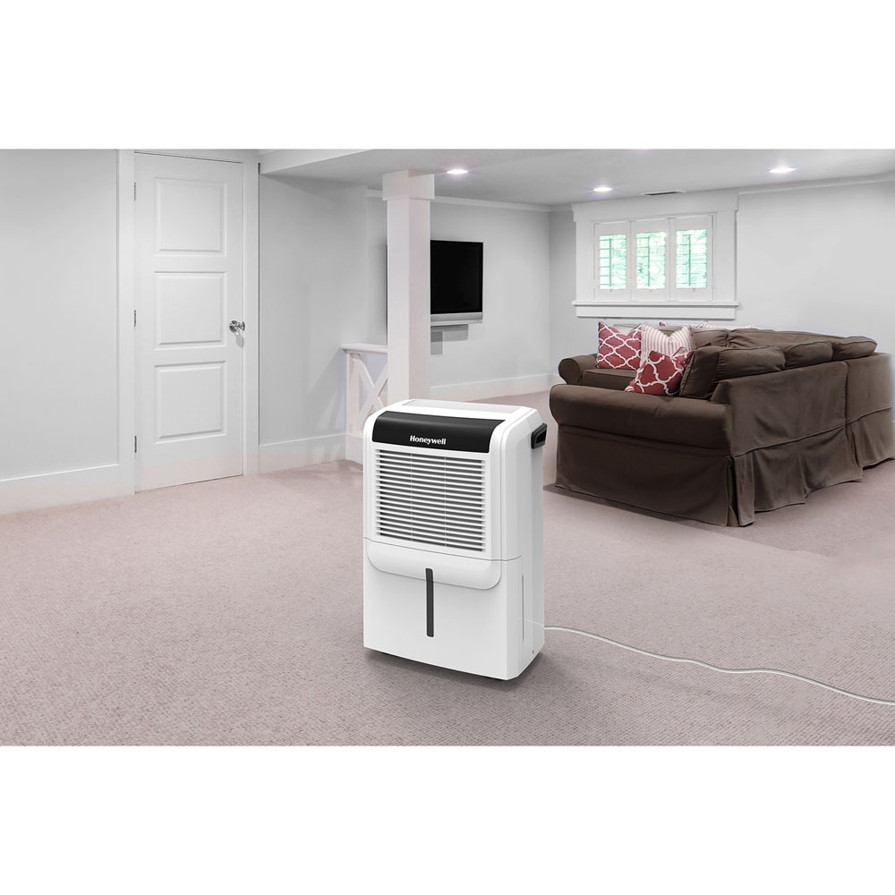 Astounding Honeywell 50 Pint Energy Star Dehumidifier With Built In Drain Pump Dh50Pw Onthecornerstone Fun Painted Chair Ideas Images Onthecornerstoneorg