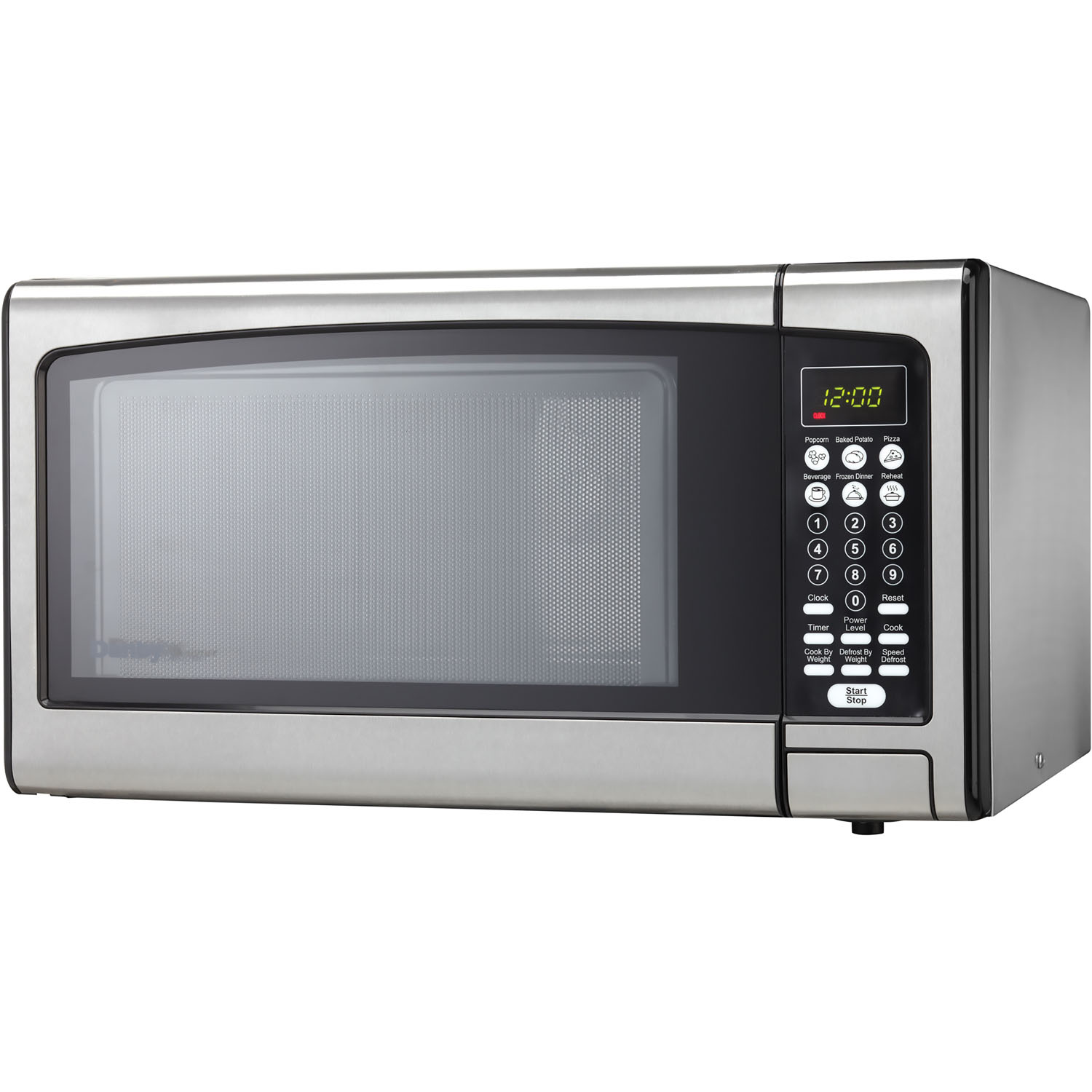 Ft Microwave Oven In Stainless Steel Dmw111kpssdd
