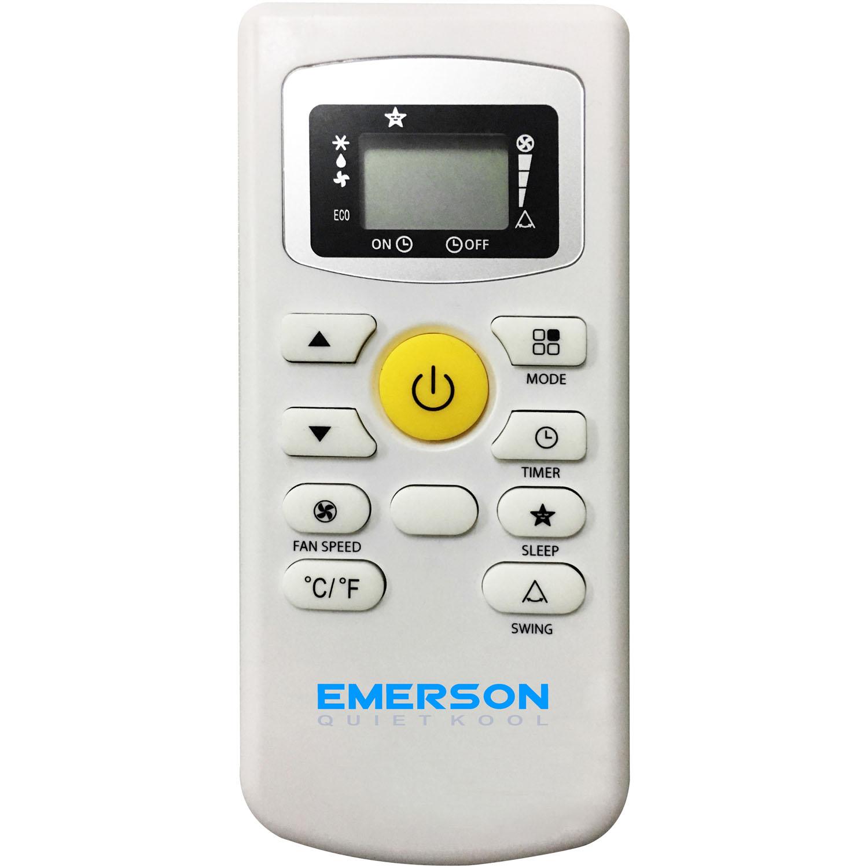 Emerson Quiet Kool 12 000 Btu Portable Air Conditioner