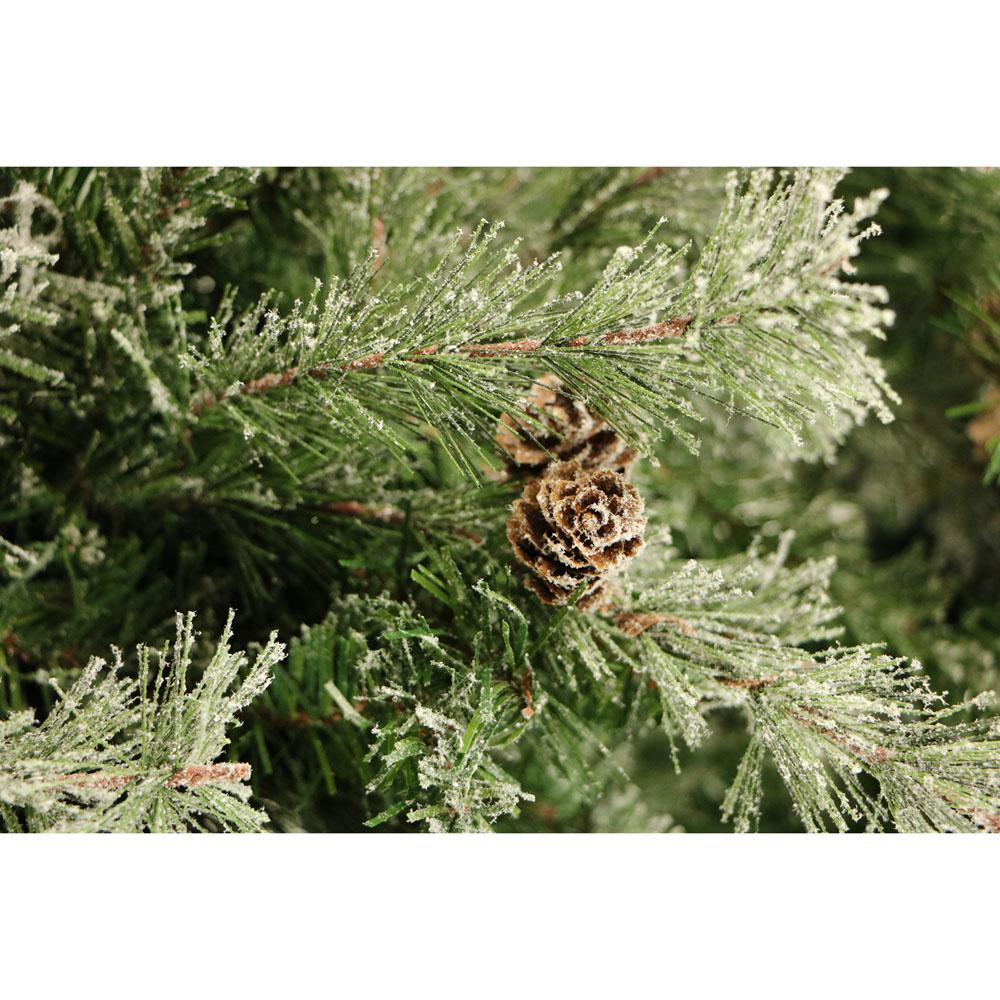 Steele S Christmas Tree Farm: Fraser Hill Farm 6.5 Ft. Buffalo Fir Slim Artificial