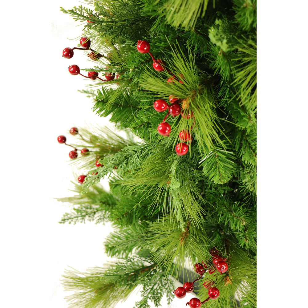 Steele S Christmas Tree Farm: Fraser Hill Farm Set Of Two 4-Ft. Newberry Pine Artificial