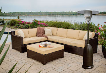 Save Your Outdoor Events From the Cold With an Outdoor Heater