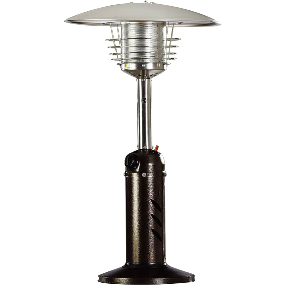 Mini Patio Heater Calypso Gas Cvo Co Uk