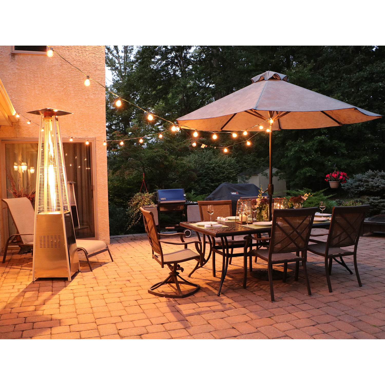 The 2019 Guide to Outdoor Patio Heaters