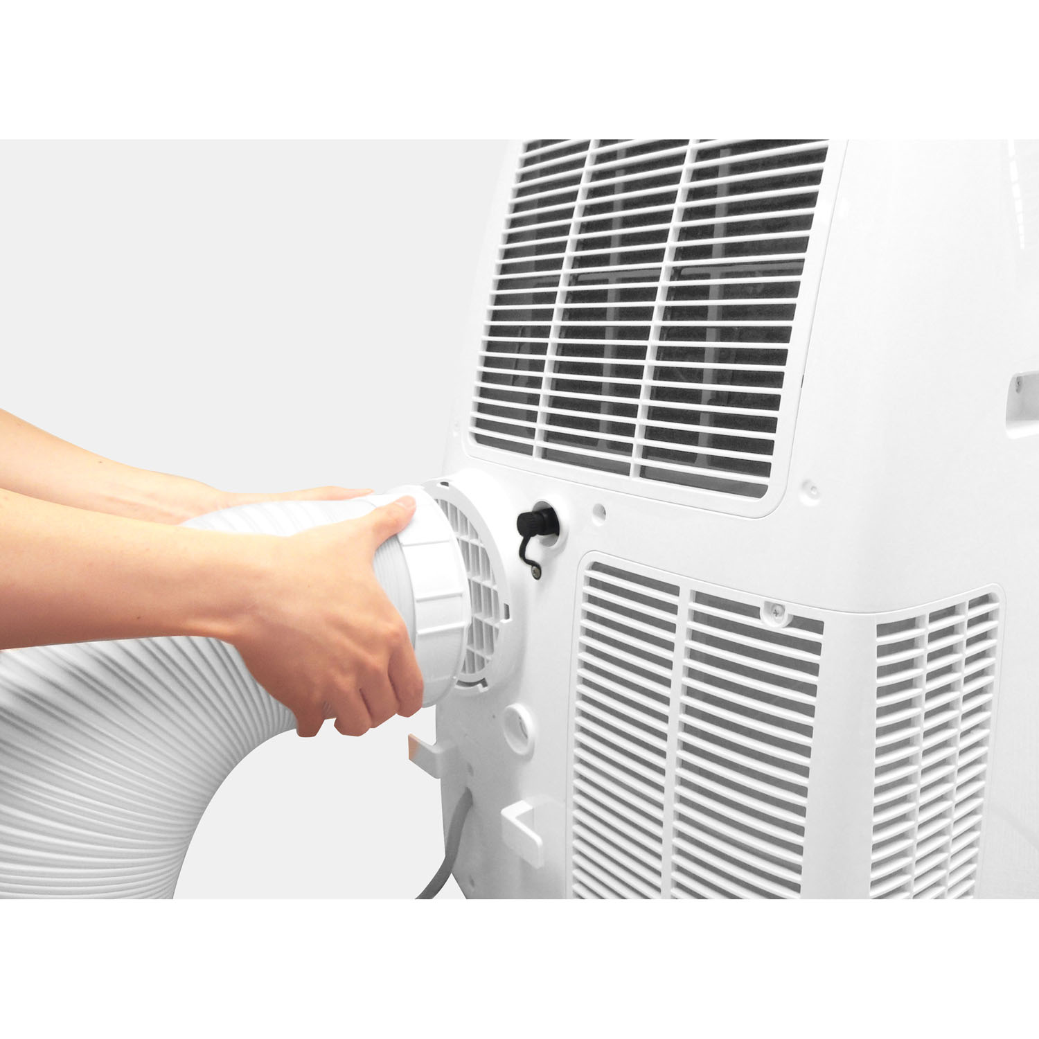 Portable Body Fans : Portable air conditioner with dehumidifier fan for rooms