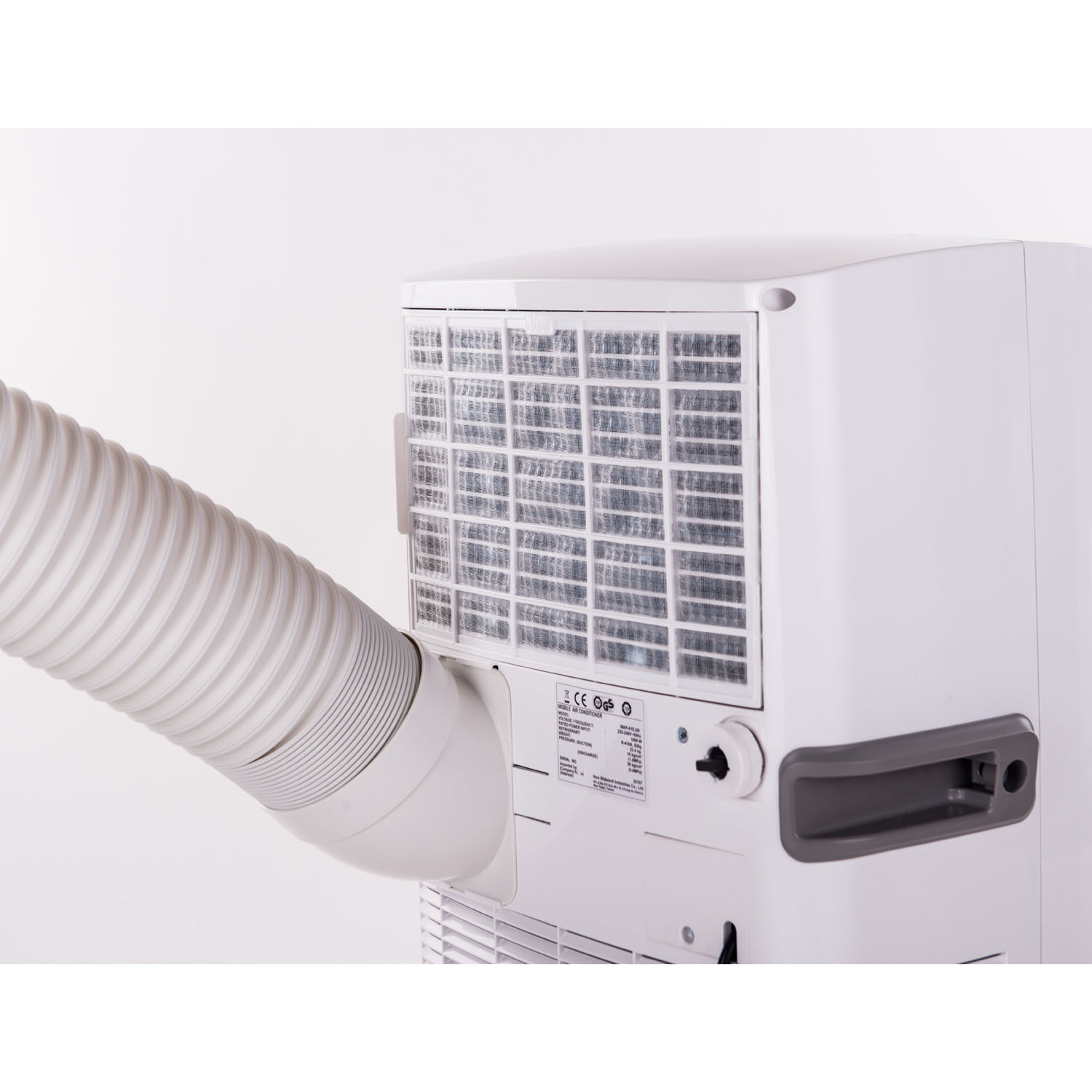Honeywell 10 000 Btu Portable Air Conditioner With Remote