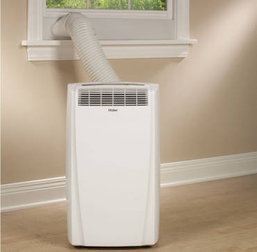 What to Know About Installing a Portable Air Conditioner