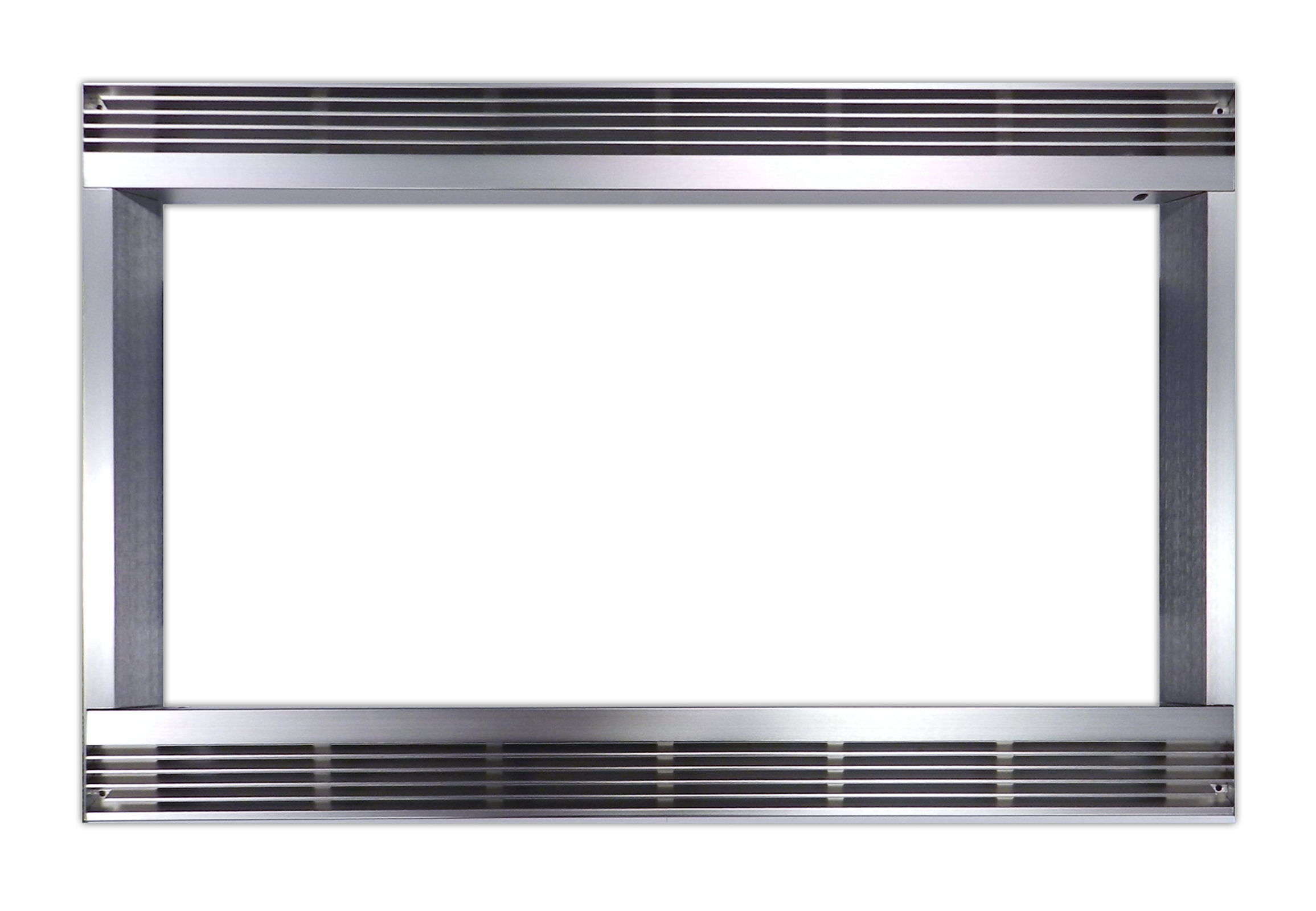 Sharp 27 In Built In Trim Kit For Sharp Microwave R551zs