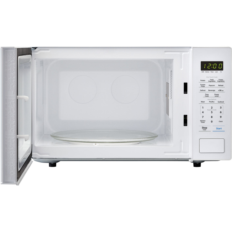 Microwave Ovens Countertop ~ Sharp carousel cu ft w countertop microwave oven