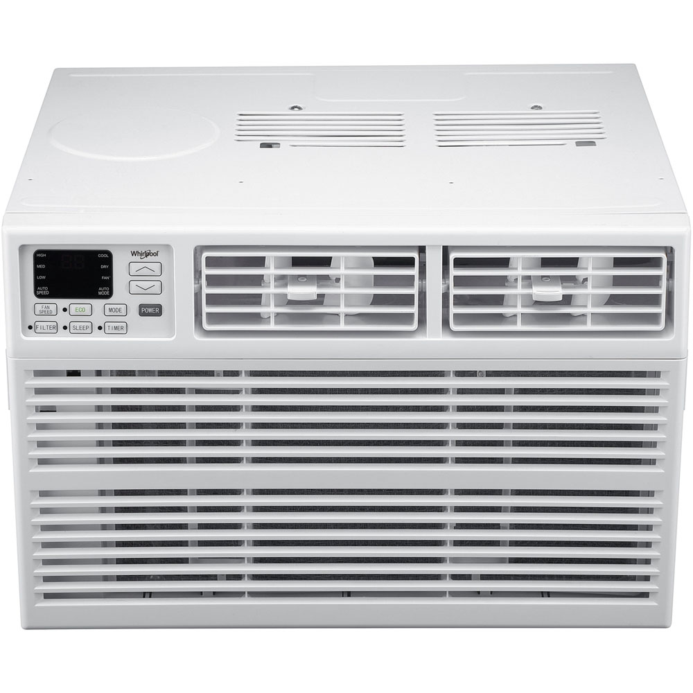 Whirlpool 8 000 Btu 115v Window Air Conditioner With