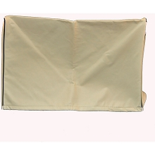 A/C Safe Exterior Cover for Large Window Air Conditioners, AC-513
