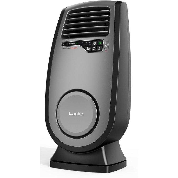 Lasko Ultra Ceramic Room Heater With 3d Motion Heat And