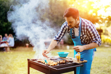 5 Grilling Accessories You Need This Summer