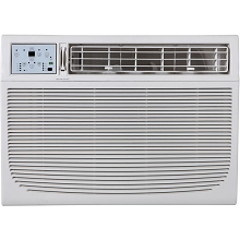 Keystone Energy Star 18,000/17,700 BTU 230V Window/Wall Air Conditioner with