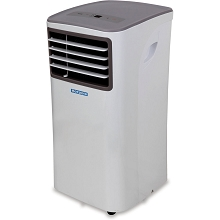 Norpole Portable Air Conditioner with Remote Control for Rooms up to 450 Sq. Ft., NPPAC10KWM
