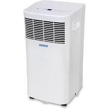Norpole Portable Air Conditioner with Remote Control for Rooms up to 250 Sq. Ft., NPPAC6KWM