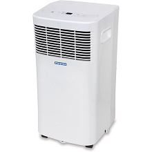 Norpole Portable Air Conditioner with Remote Control for Rooms up to 350 Sq. Ft., NPPAC8KWM