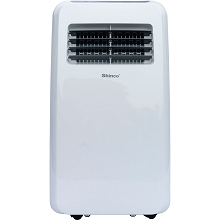 Shinco Portable Air Conditioner with Remote Control for Rooms up to 200 Sq. Ft., SPF2-08C