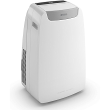 Olimpia Splendid DolceClima 14,000-BTU Compact Portable Air Conditioner with Heat Pump, 01911