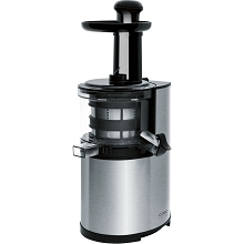 Caso Design SJ 200 Slow Juicer for Soft Fruits and Vegetables, 13500