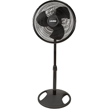 Lasko 16 In. Oscillating Stand Fan - 2521