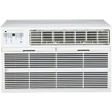 PerfectAire 230V 14,000 BTU Through the Wall Heat/Cool Air Conditioner with Remote Control, 3PATWH14002