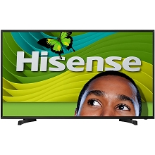 Hisense 40 In. H3 Series 1080p LED HDTV - 40H3D