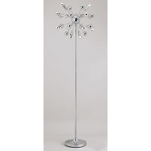 Super Nova Twelve Light Floor Lamp - 5691-FL