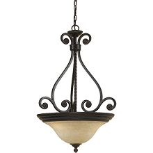 Harmony Three Light Pendant - 6465-3P