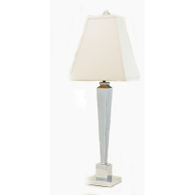 6672 Buffet Table Lamp