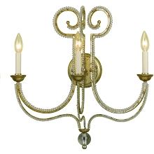 Camerson Three Light Wall Sconce - 6738-3W
