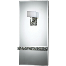 7209 Mirror Wall Sconce
