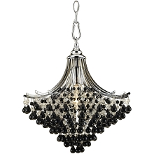 Spellbound One Light Pendant - 7491-1H